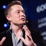 Elon Musk, el visionario de Tesla.