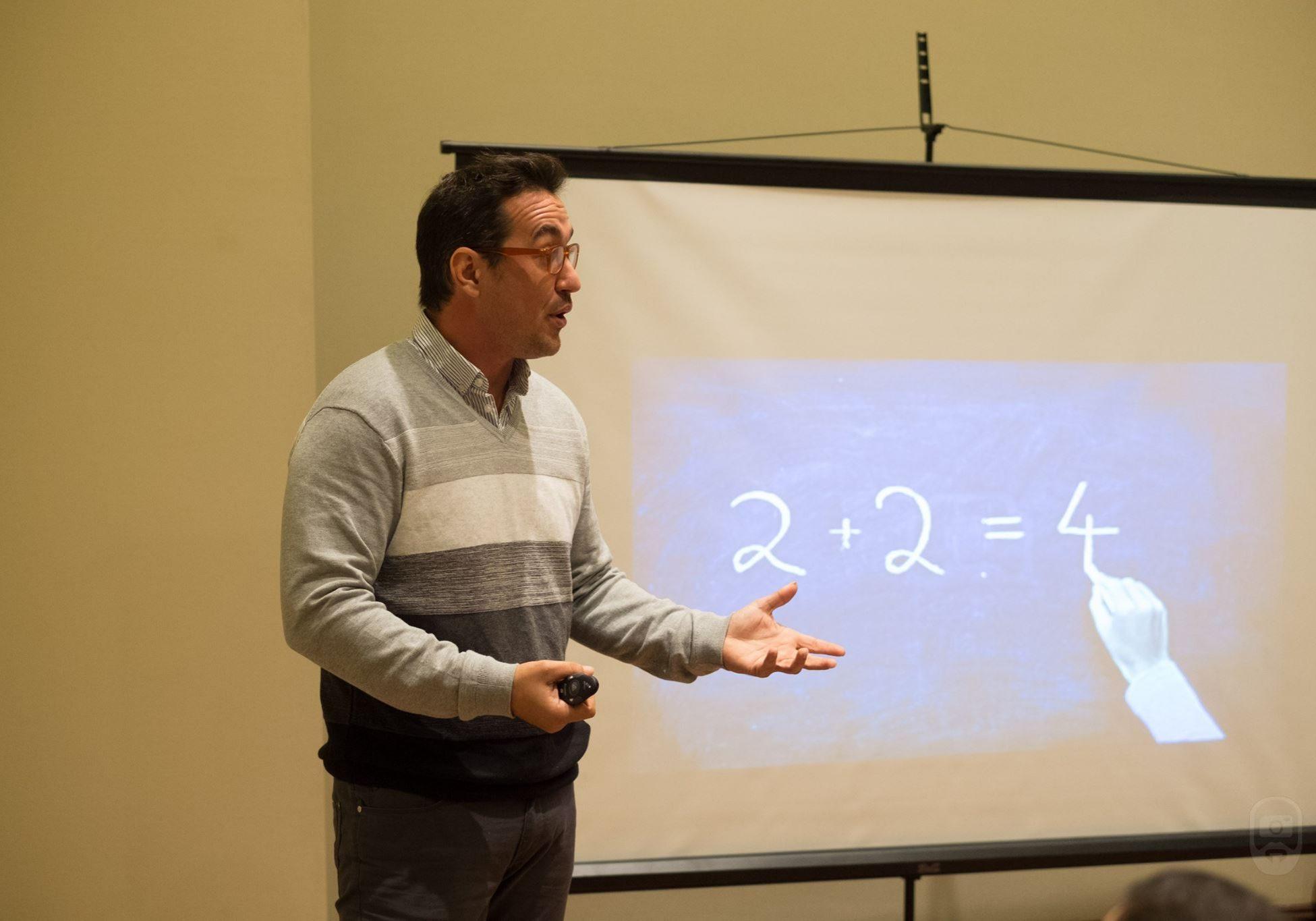 presentaciones, power point